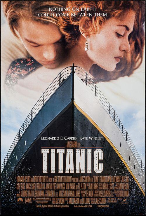 Titanic - US Style B