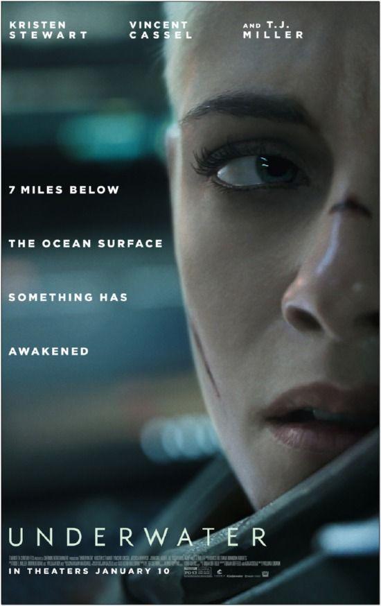 Underwater - 2020