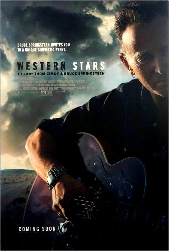 Western Stars - Regular