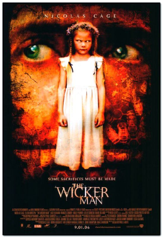 Wicker Man - 2006